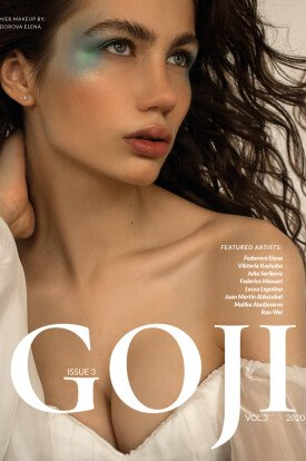 GOJI Magazine Issue 3 2020